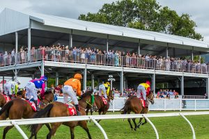 Cairns Amateurs Racing Carnival - The Carlton 1500 Club Marquee