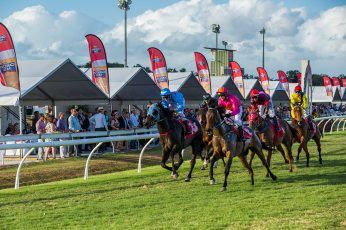 Cairns Amateurs Racing Carnival – Cairns Amateurs Birdcage