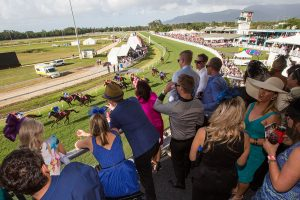 Cairns Amateurs Racing Carnival - Carlton 1500 Club