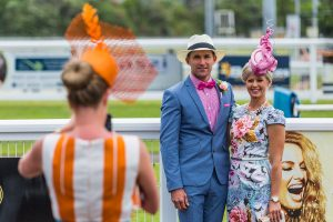 Cairns Amateurs Carnival Fashion for Couples