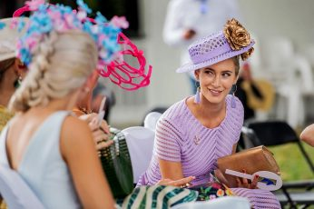 Cairns Amateurs Fashions