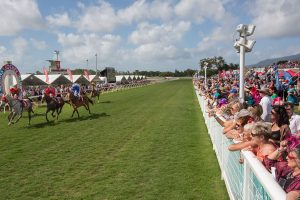 Cairns Amateurs Carnival