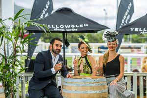 Cairns Amateurs Racing Carnival – Yellowglen House