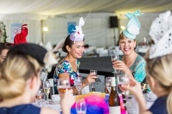Cairns Amateurs Racing Carnival – Carlton 1500 Club