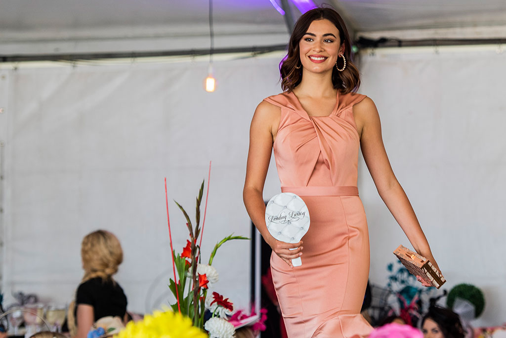 Cairns Amateurs - Ladies Fashion High Tea